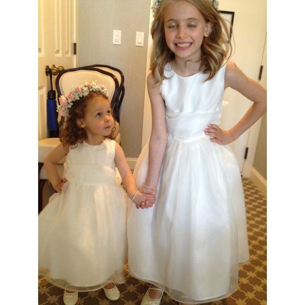 Ivory Little Ladies Bracelet-445