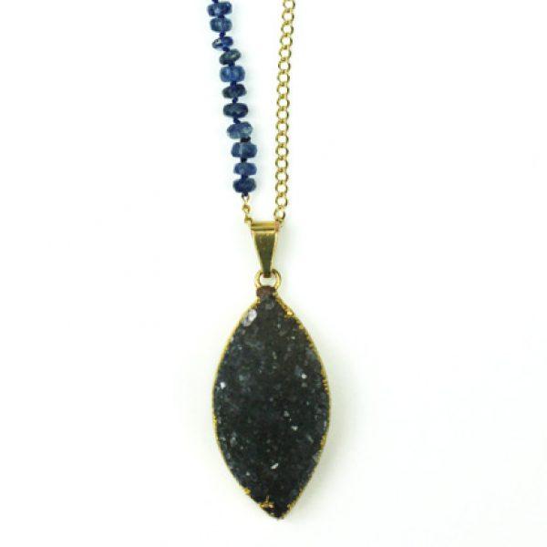 Blue / Kyanite
