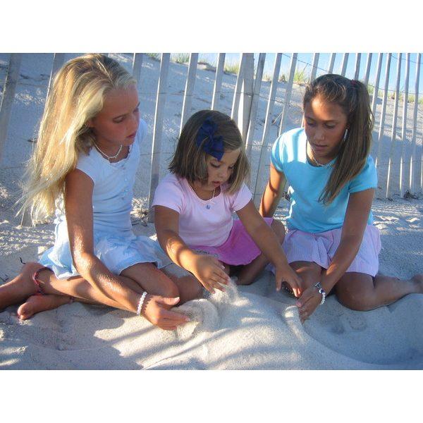 Ivory Little Ladies Bracelet-444