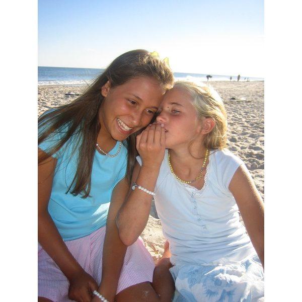 Ivory Little Ladies Bracelet-443
