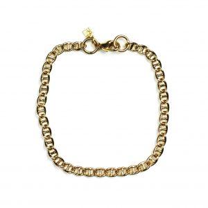 Chain Link Bracelet-0