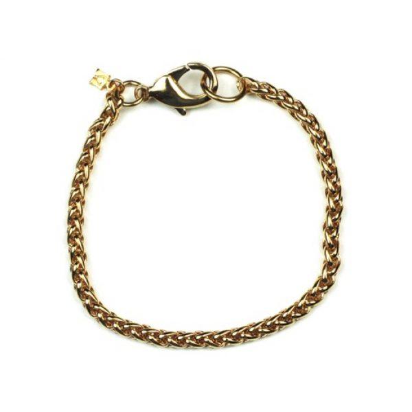 Rope Chain Bracelet-0