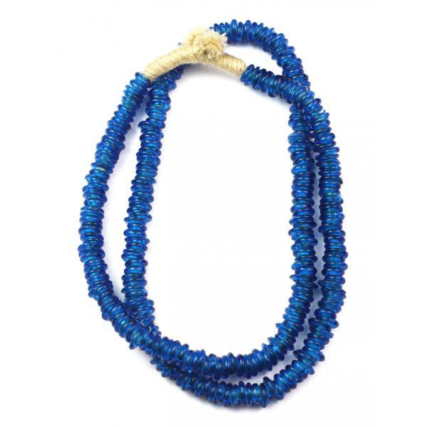 Polished Ocean Blue
