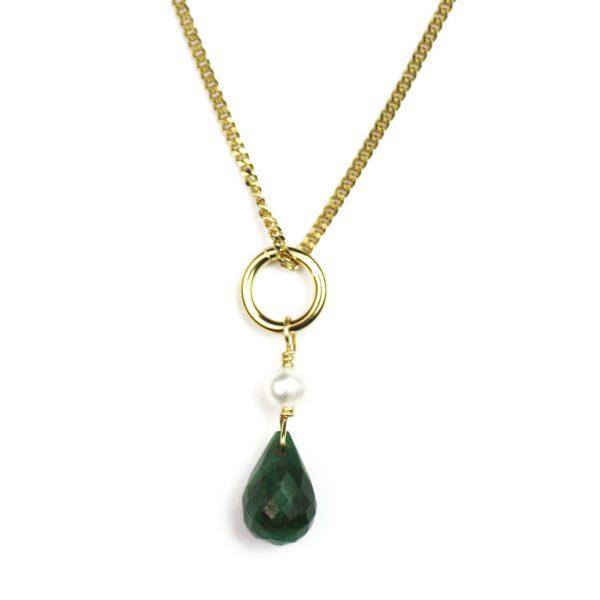 May / Emerald