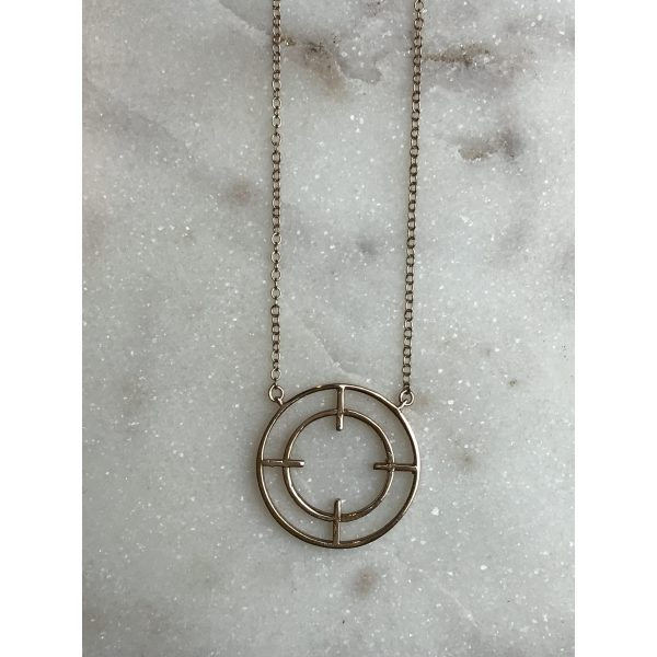 The Verb Necklace - Tasia-0