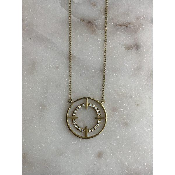 The Verb Necklace - Monas -0