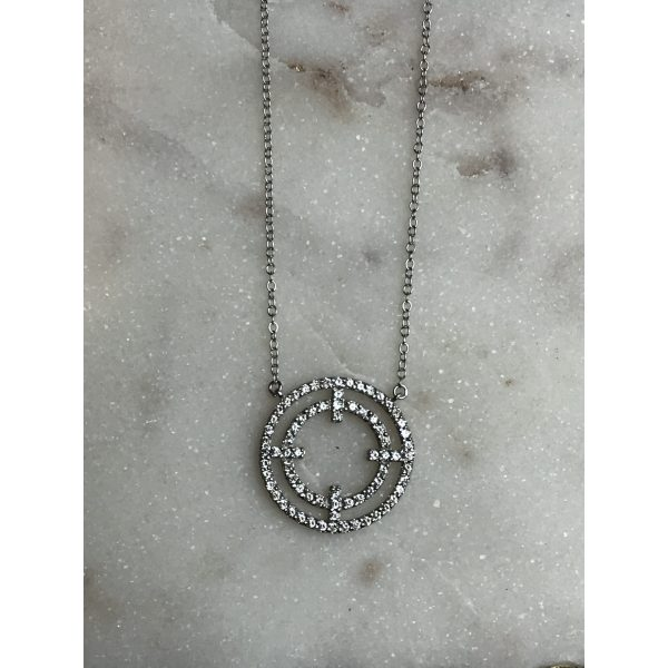 The Verb Necklace - Zoi -0