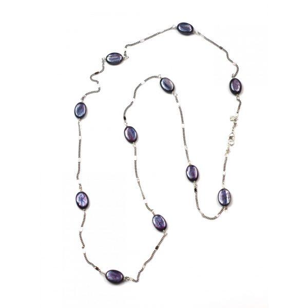 Purple Kyanite