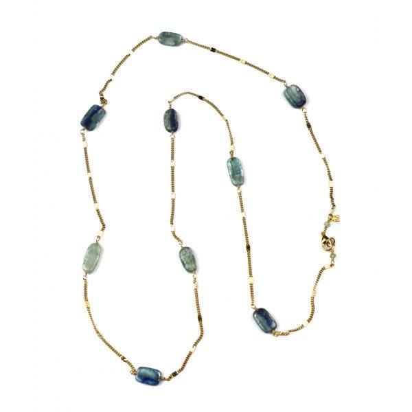 Light Blue Kyanite