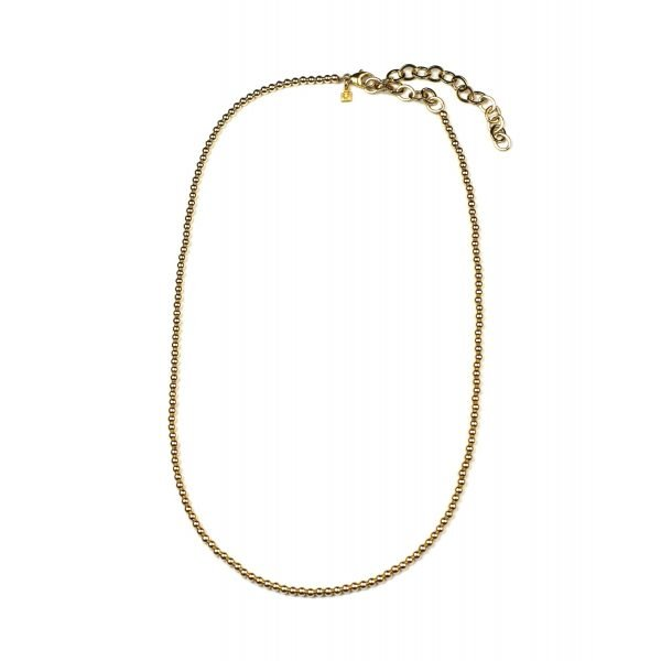 3MM Adjustable Necklace-0