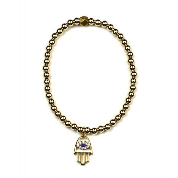 Hasma Ball Bracelet-0